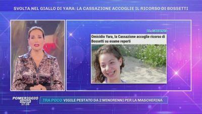 Svolta nel caso di Yara: la Cassazione accoglie il ricorso di Bossetti