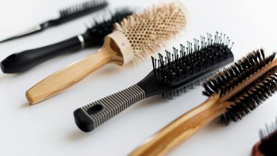 Come pulire pettini e spazzole