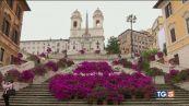 Turismo Italia pronta Stranieri vi aspettiamo