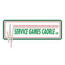 Service Games Caorle