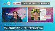 Pietro Delle Piane, il mistero del cognome
