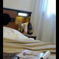 RISTORANTE CICIN  camera albergo