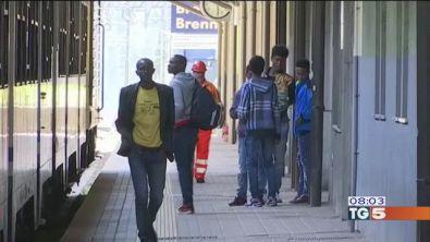 Piano Ue sui migranti Brennero blindato?
