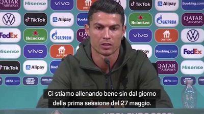 A tutto Ronaldo: futuro, record, obiettivi e Europei