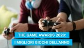 Game Awards 2020: chi ha vinto