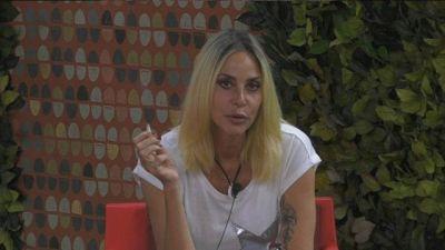 "Stefania Orlando: ""Amore ti amo"""