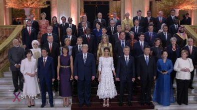 """La carica delle """"First Lady"""""""