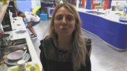 "Myriam Catania: ""Ciao amore mio"""