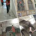 Gruppo MTR Italia imprese di pulizia