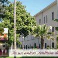 Villa Algisa - Struttura