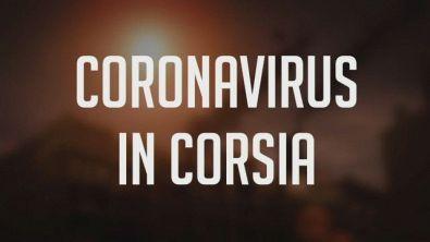 Coronavirus in corsia