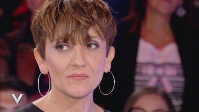 """Lucia Ocone: """" Devo tutto ad Anna Marchesini"""""""