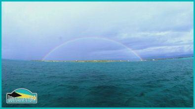 Alla scoperta delle Bahamas a bordo del catamarano