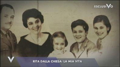 Rita Dalla Chiesa story