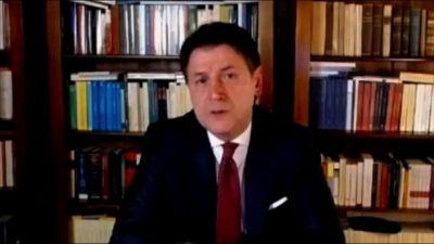 Giuseppe Conte: la sfida è rifondare il M5S, non è un restyling