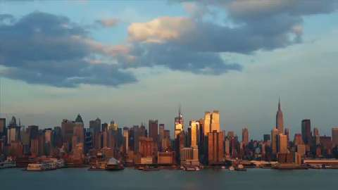 New York City, i migliori skyline