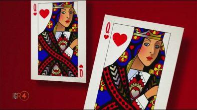 Poker di regine