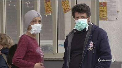 """Coronavirus, il Presidente della Campania De Luca: """"siamo al collasso"""""""