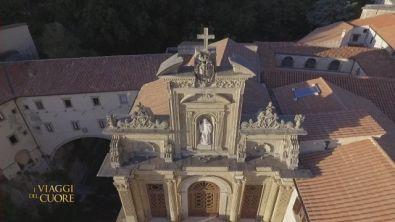 Il santuario di San Francesco da Paola