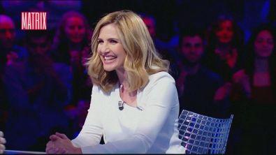 Intervista a Lorella Cuccarini
