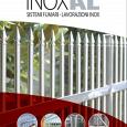 INOX AL arredo urbano