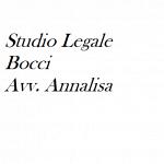 Studio Legale Bocci Avv. Annalisa