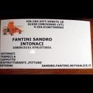 Fantini Sandro Intonaci
