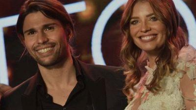 È finita tra Luca Onestini e Ivana Mrazova: la coppia nata al GF Vip