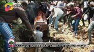 Cantante ucciso, strage in Etiopia