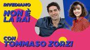 """Rivediamo """"Non è la Rai"""" con Tommaso Zorzi"""