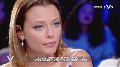 Silvia Provvedi: Addio Corona