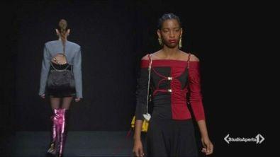 Il virus non ferma la fashion week