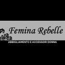 Femina Rebelle Abbigliamento e Accessori Donna