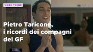 Pietro Taricone, i ricordi dei compagni del GF