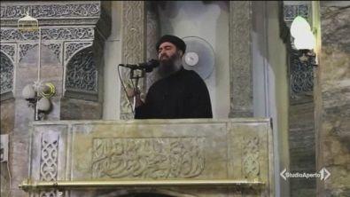 """L'Isis eliminato al 100%"""
