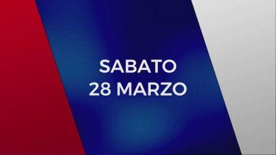 Stasera in Tv sulle reti Mediaset, 28 marzo