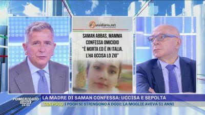 La madre di Saman confessa: uccisa e sepolta