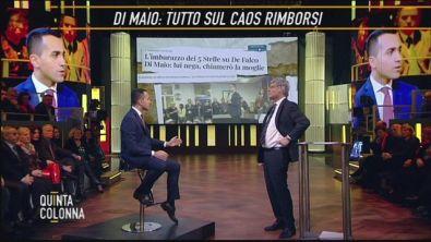 Luigi Di Maio: tutto sul caos bonifici