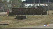 """""""Usa nazione del male"""", 4 morti alla Naval air"""