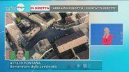 Coronavirus: parla Attilio Fontana