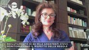 In diretta Fiorella Donati, chirurgo estetico