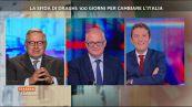 Paolo Liguori sulle elezioni romane