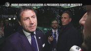 La nuova intervista integrale di Antonino Monteleone a Giuseppe Conte