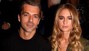 Luca Argentero e Cristina Marino, la storia del loro amore da favola