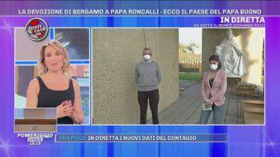 La devozione di Bergamo a Papa Roncalli