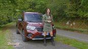 Renault Kangoo, un modello sempre più simile alle auto tradizionali