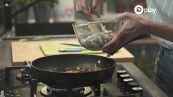 Curry di seppie: la video-ricetta di #ProntoEPostato