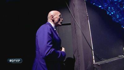 Lo scherzo di Cristiano Malgioglio ad Alfonso Signorini