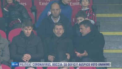 Boban, addio al Milan