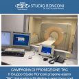 studio ronconi RISONANZA MAGNETICA
